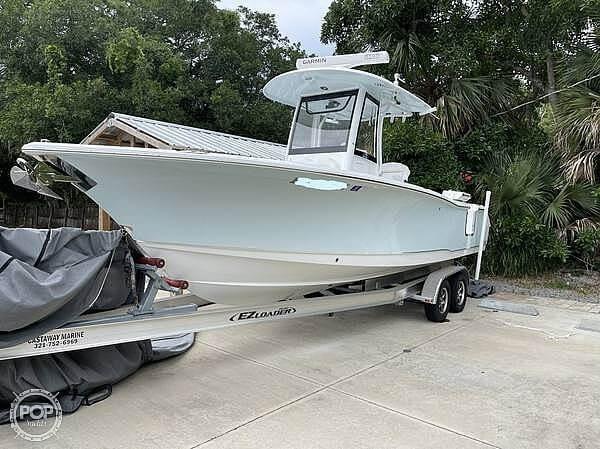 2019 Sea Hunt Gamefish 25 - #$LI_INDEX