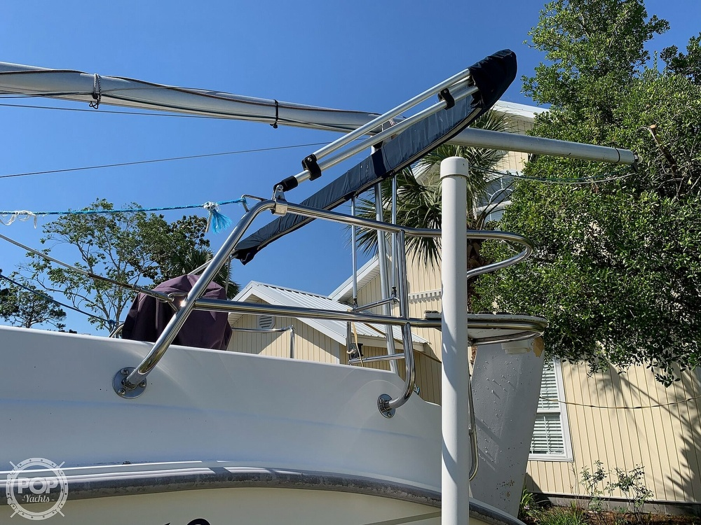 2002 Hunter boat for sale, model of the boat is 260 & Image # 25 of 40