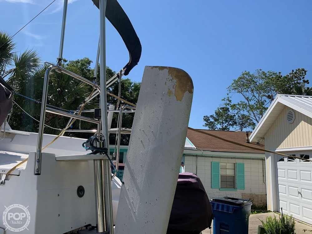 2002 Hunter boat for sale, model of the boat is 260 & Image # 29 of 40