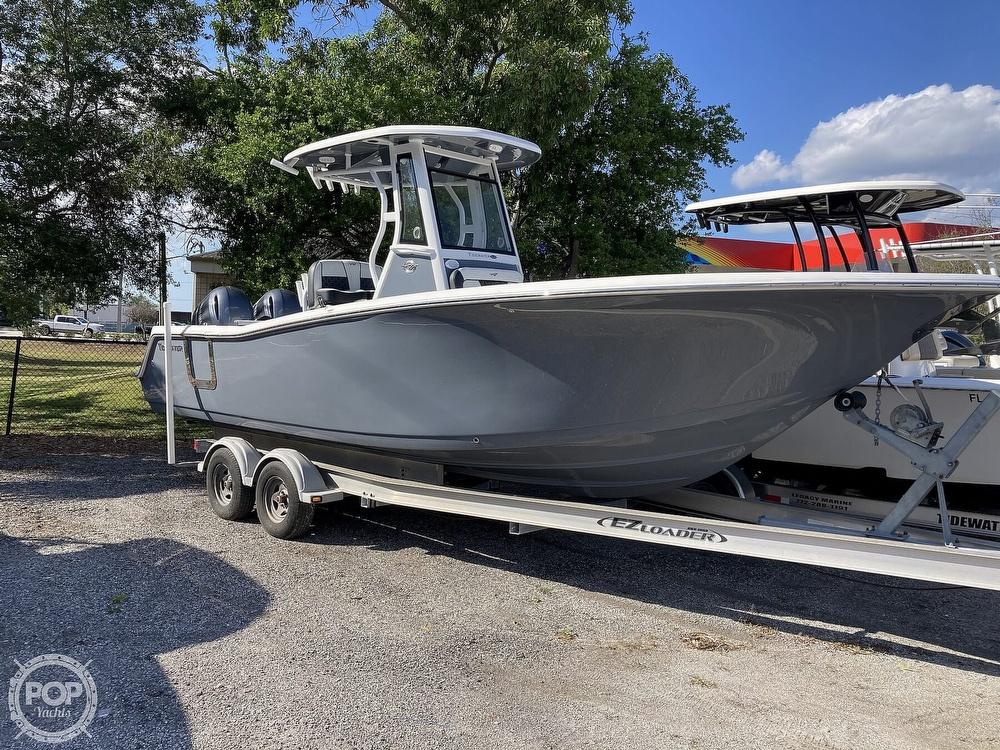 2021 Tidewater 256 CC Adventure - #$LI_INDEX