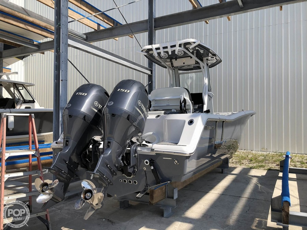 2021 Tidewater boat for sale, model of the boat is 256 CC Adventure & Image # 6 of 40