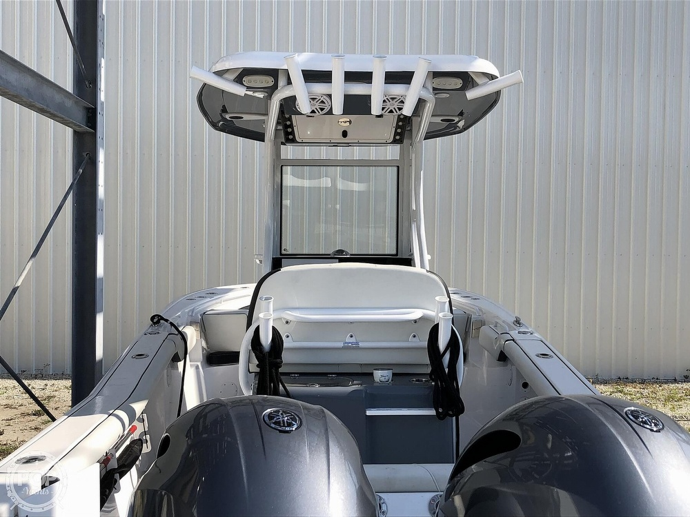 2021 Tidewater boat for sale, model of the boat is 256 CC Adventure & Image # 11 of 40