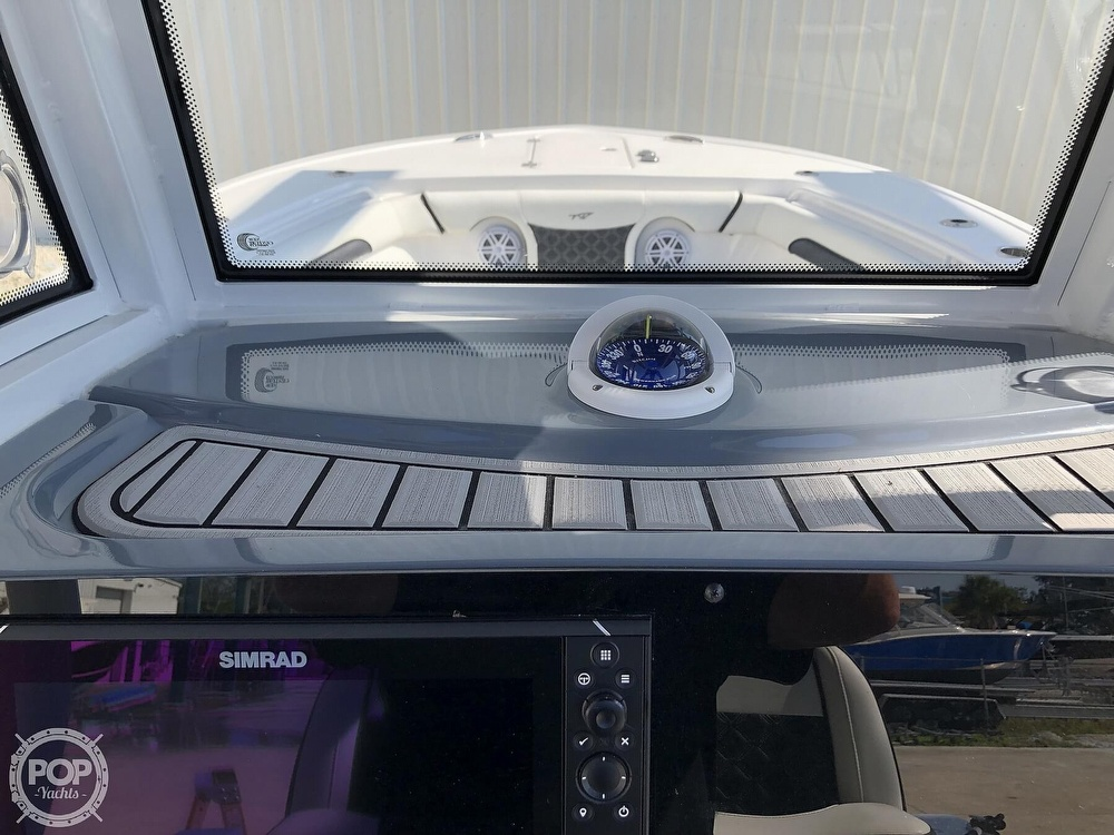 2021 Tidewater boat for sale, model of the boat is 256 CC Adventure & Image # 27 of 40