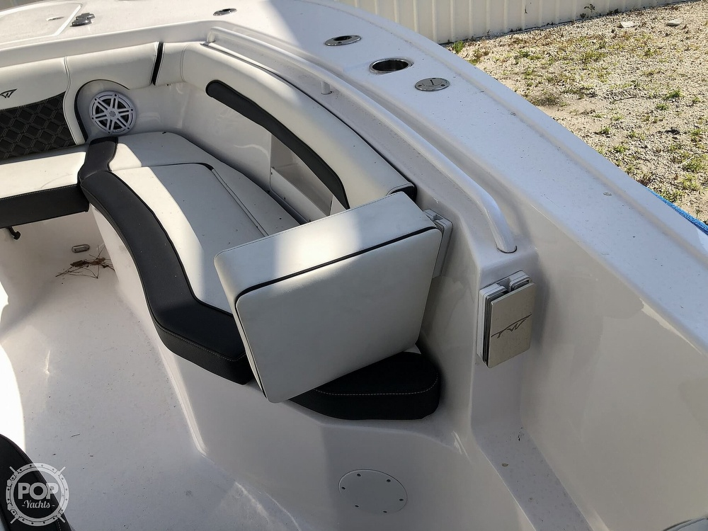 2021 Tidewater boat for sale, model of the boat is 256 CC Adventure & Image # 35 of 40