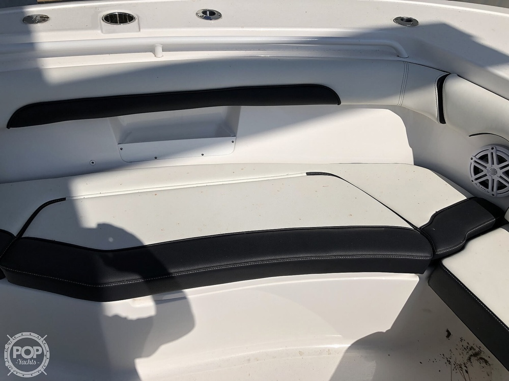 2021 Tidewater boat for sale, model of the boat is 256 CC Adventure & Image # 39 of 40