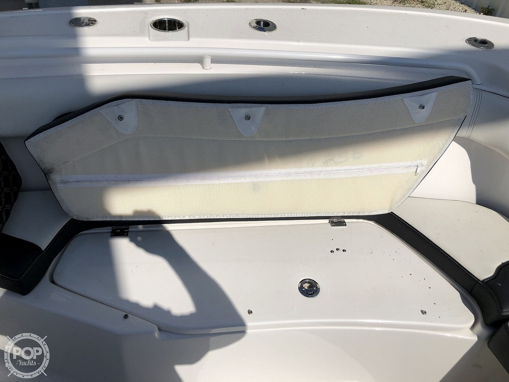 2021 Tidewater boat for sale, model of the boat is 256 CC Adventure & Image # 40 of 40
