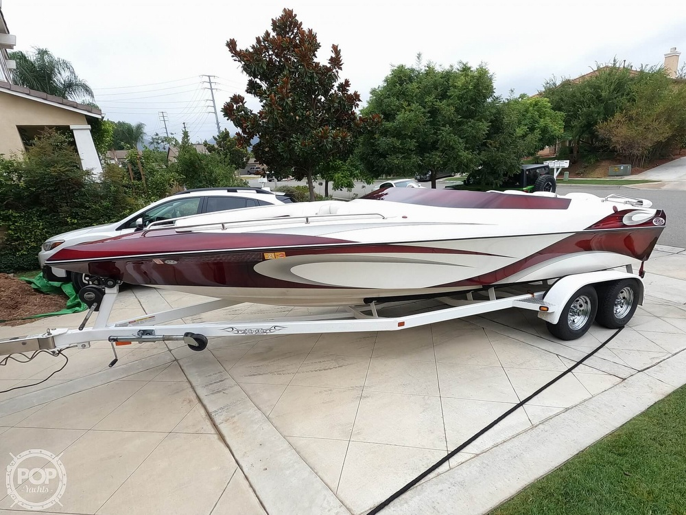 2004 Ultra boat for sale, model of the boat is 23 XS & Image # 3 of 40