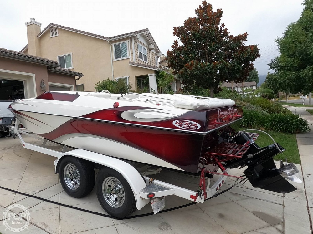2004 Ultra boat for sale, model of the boat is 23 XS & Image # 5 of 40
