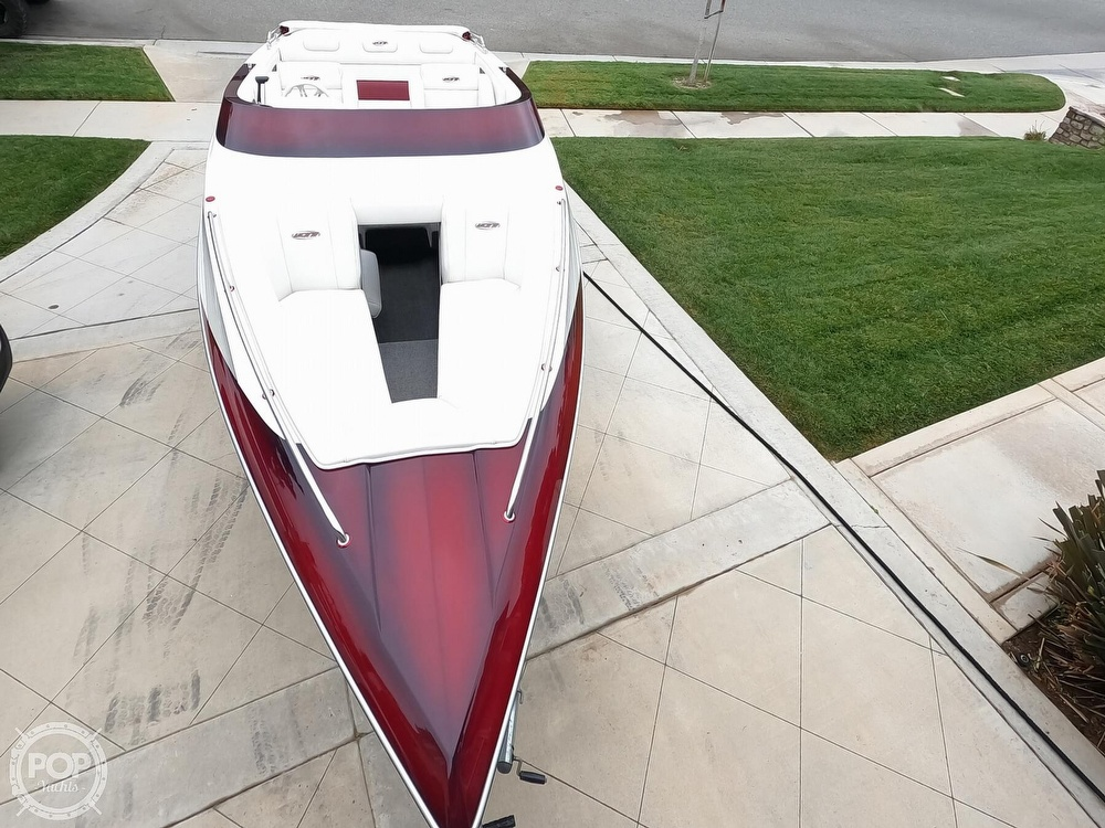 2004 Ultra boat for sale, model of the boat is 23 XS & Image # 6 of 40
