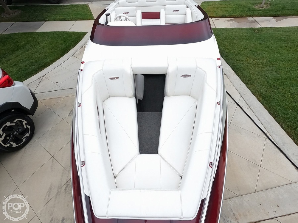 2004 Ultra boat for sale, model of the boat is 23 XS & Image # 7 of 40