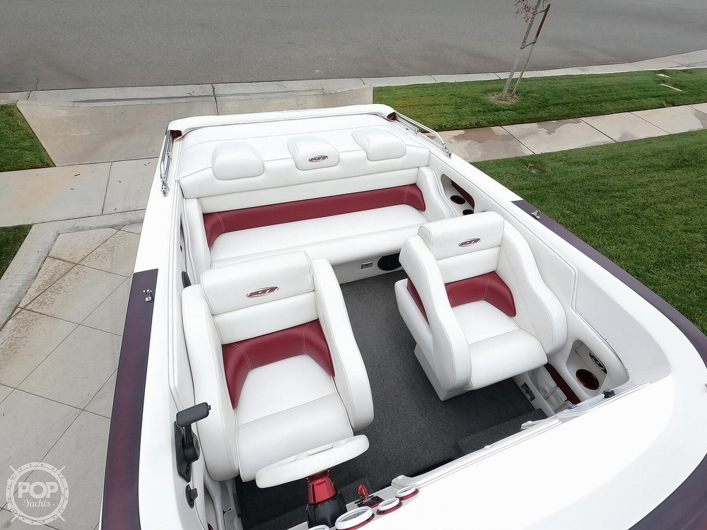 2004 Ultra boat for sale, model of the boat is 23 XS & Image # 8 of 40
