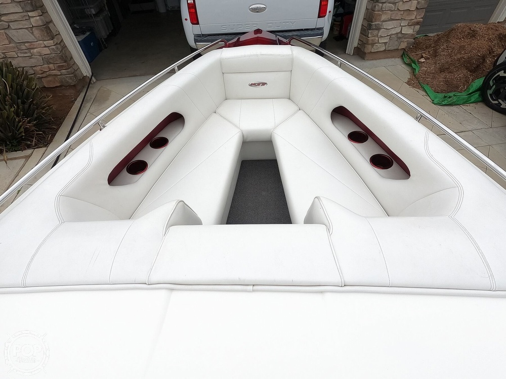 2004 Ultra boat for sale, model of the boat is 23 XS & Image # 9 of 40