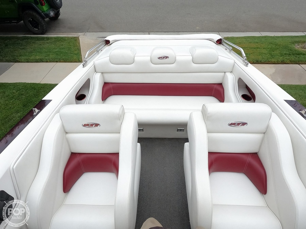 2004 Ultra boat for sale, model of the boat is 23 XS & Image # 17 of 40