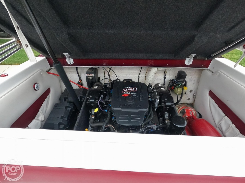 2004 Ultra boat for sale, model of the boat is 23 XS & Image # 20 of 40