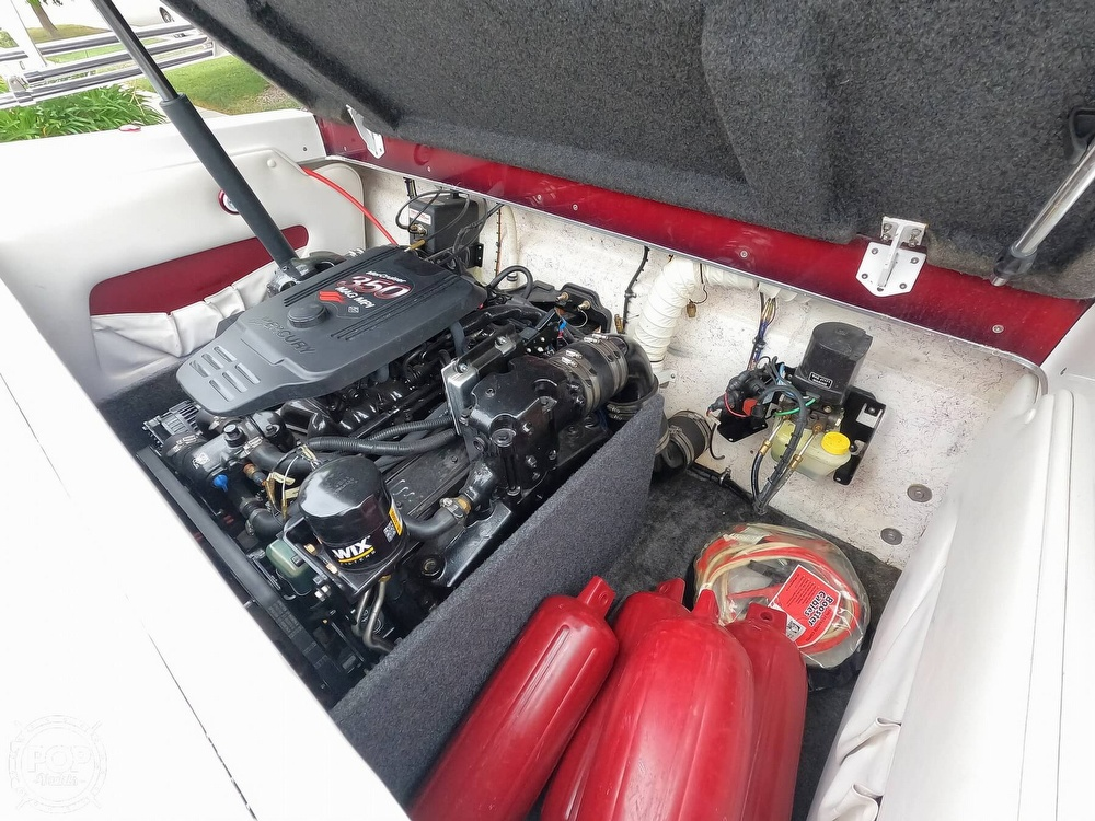 2004 Ultra boat for sale, model of the boat is 23 XS & Image # 24 of 40