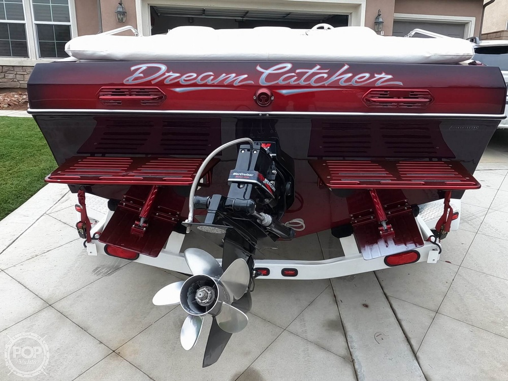 2004 Ultra boat for sale, model of the boat is 23 XS & Image # 27 of 40