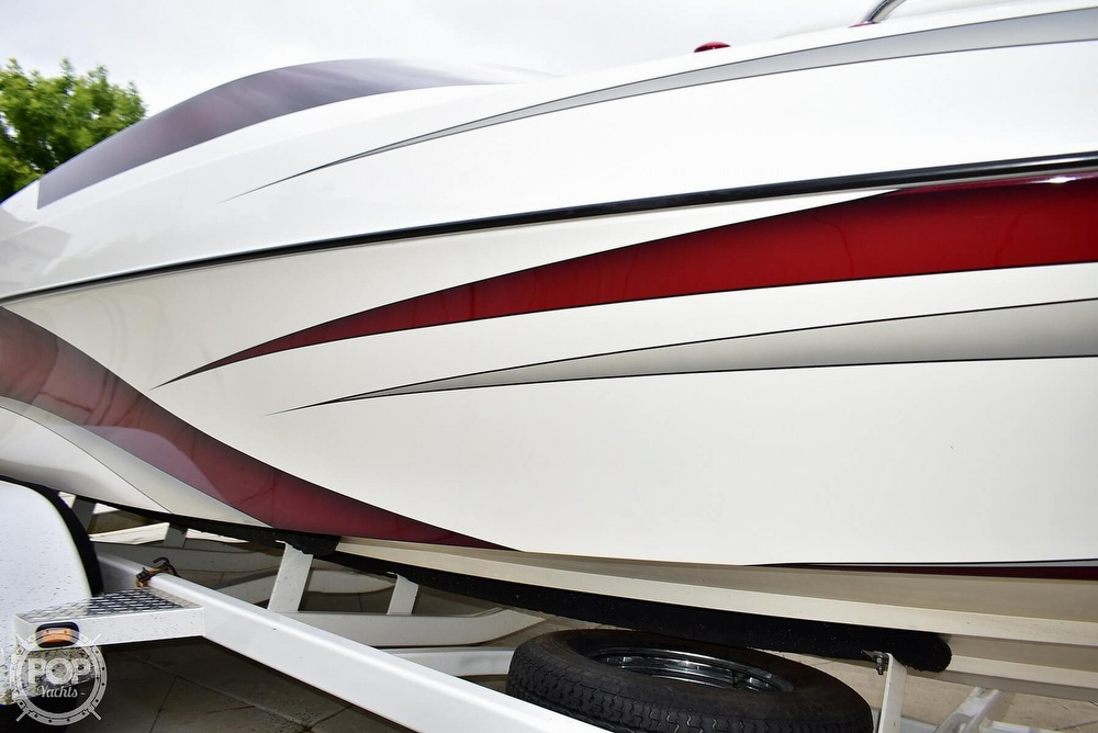 2004 Ultra boat for sale, model of the boat is 23 XS & Image # 34 of 40
