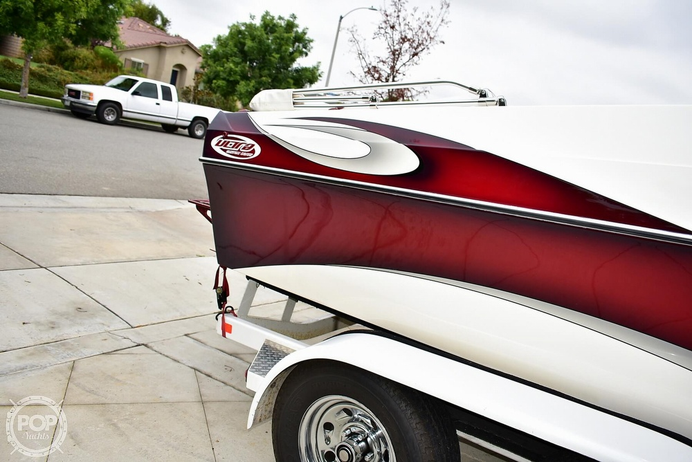 2004 Ultra boat for sale, model of the boat is 23 XS & Image # 37 of 40
