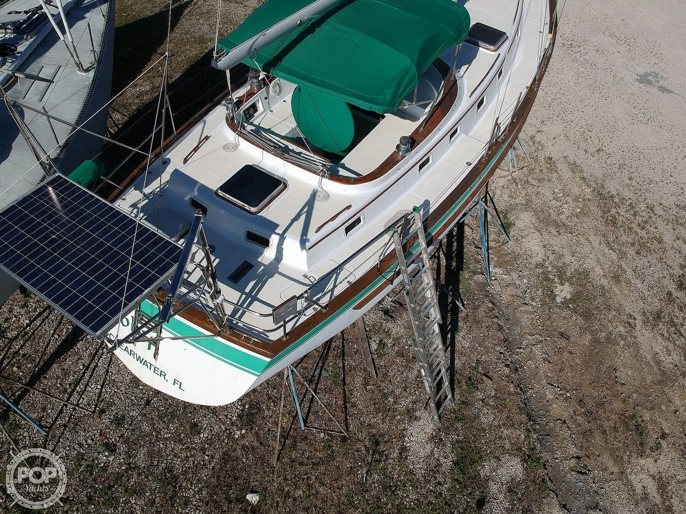 1985 Endeavour boat for sale, model of the boat is 40 CC & Image # 25 of 40