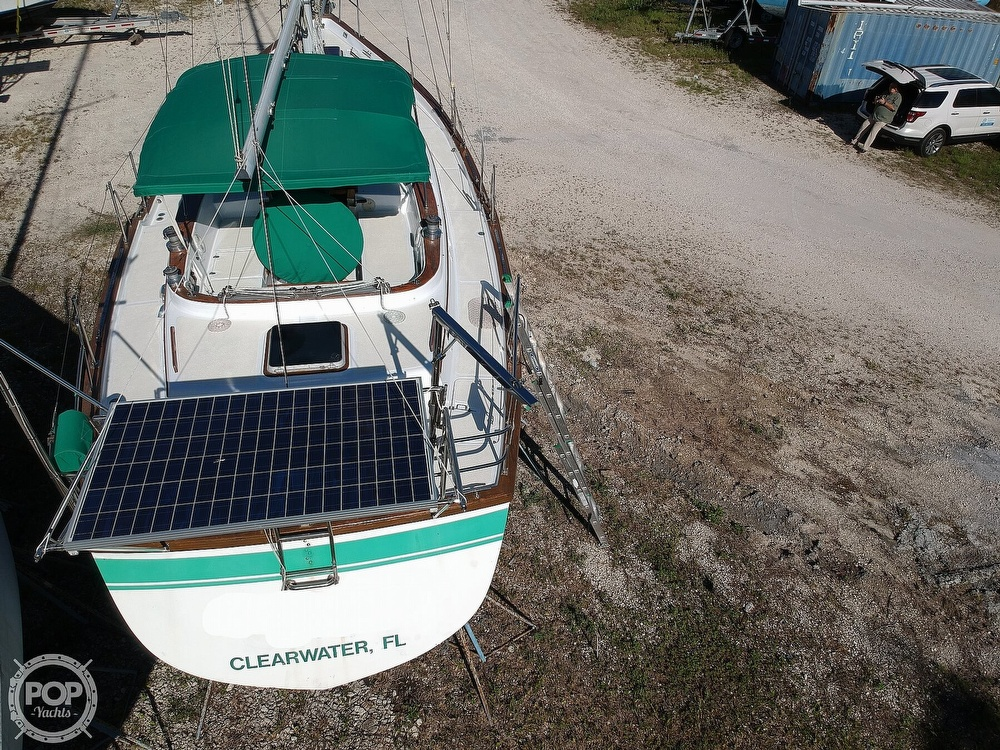 1985 Endeavour boat for sale, model of the boat is 40 CC & Image # 26 of 40