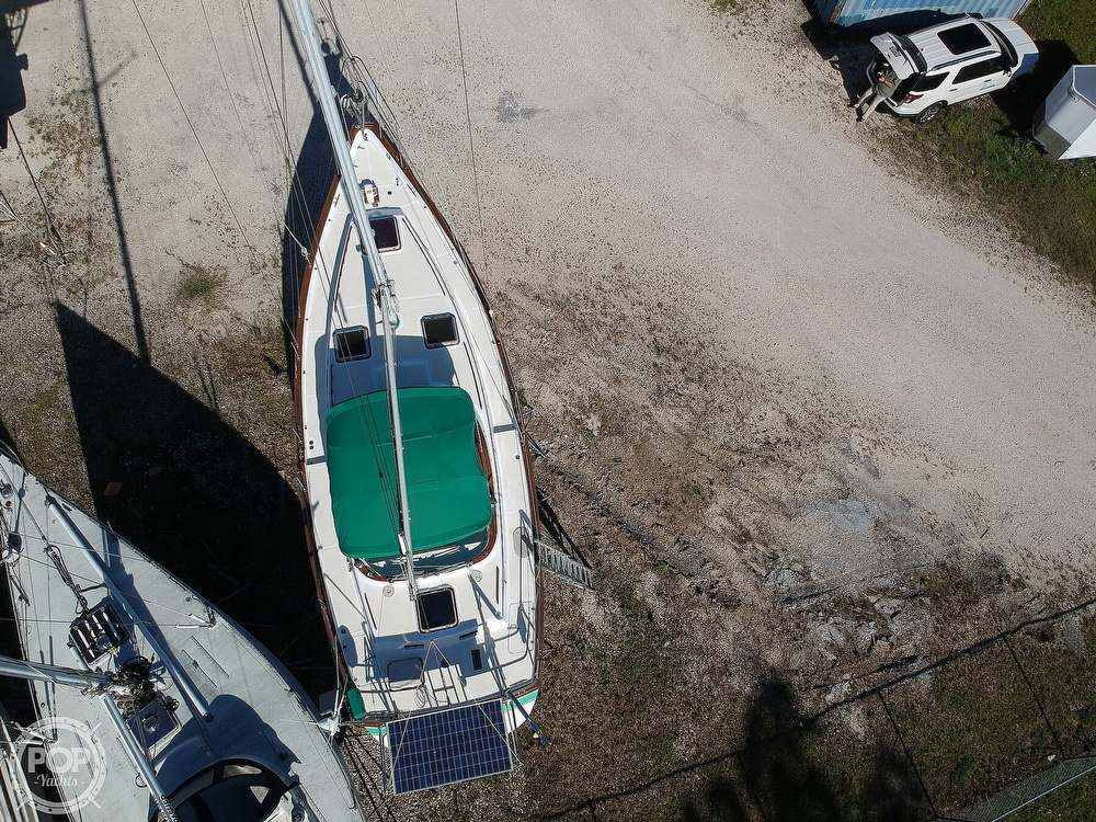 1985 Endeavour boat for sale, model of the boat is 40 CC & Image # 28 of 40
