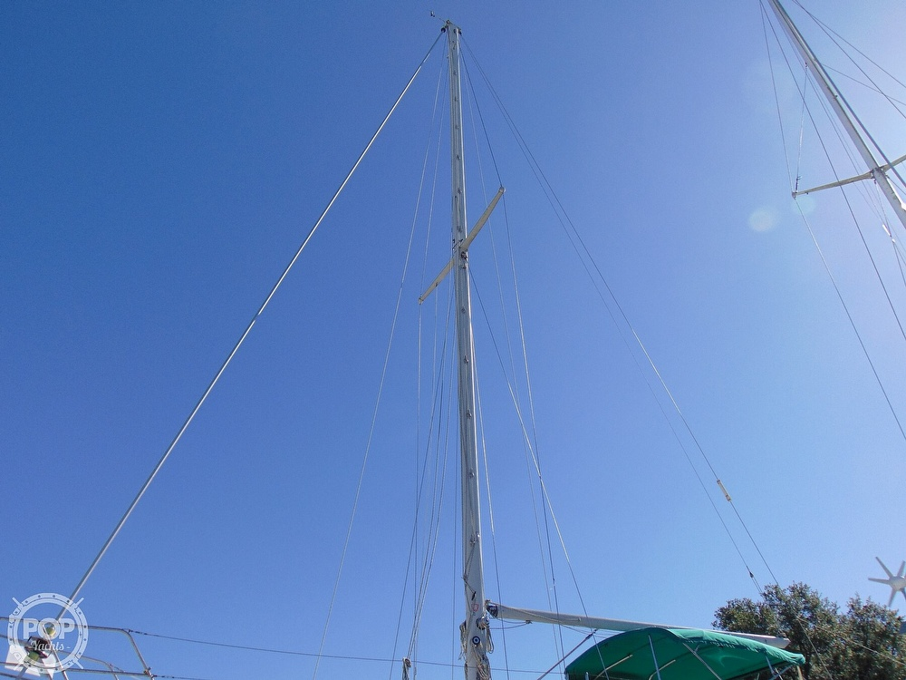 1985 Endeavour boat for sale, model of the boat is 40 CC & Image # 38 of 40
