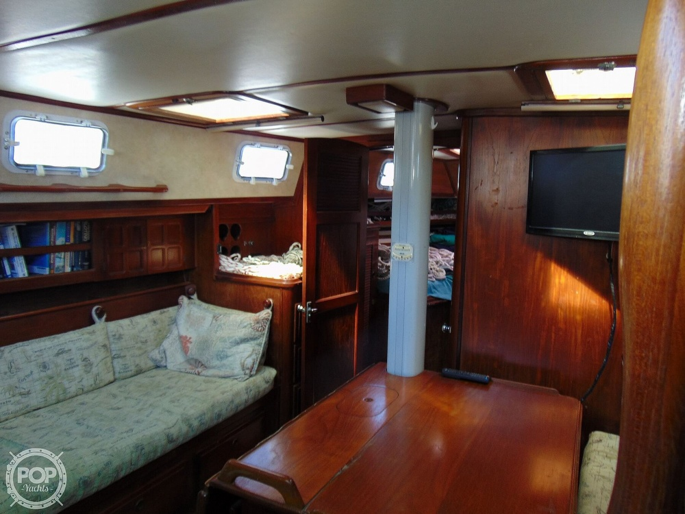 1985 Endeavour boat for sale, model of the boat is 40 CC & Image # 11 of 40