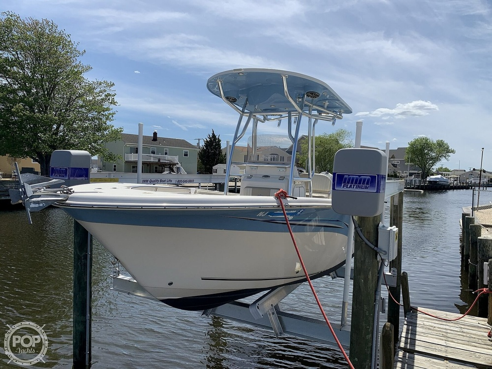 2018 Sea Chaser boat for sale, model of the boat is 22-HFC & Image # 5 of 40