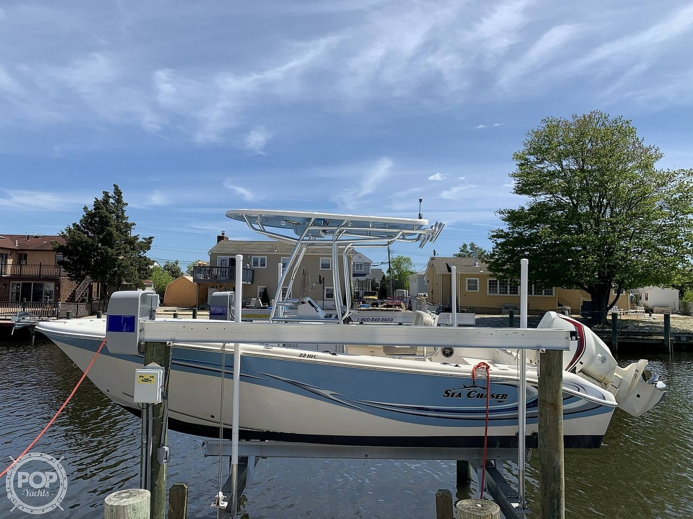 2018 Sea Chaser 22-HFC - #$LI_INDEX