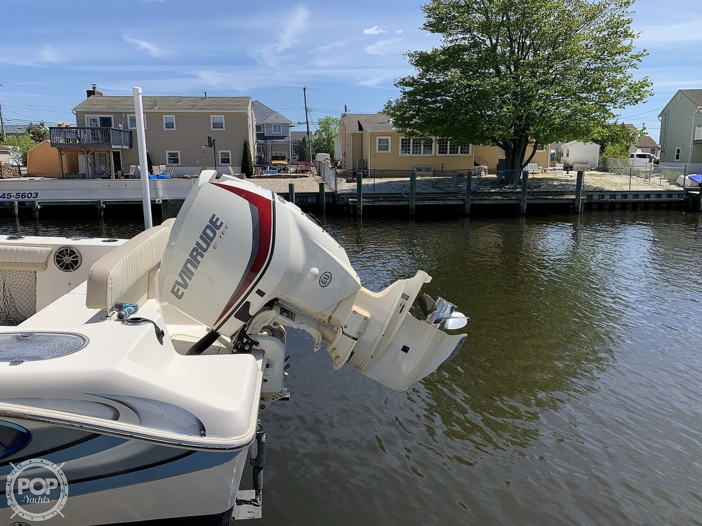 2018 Sea Chaser boat for sale, model of the boat is 22-HFC & Image # 13 of 40