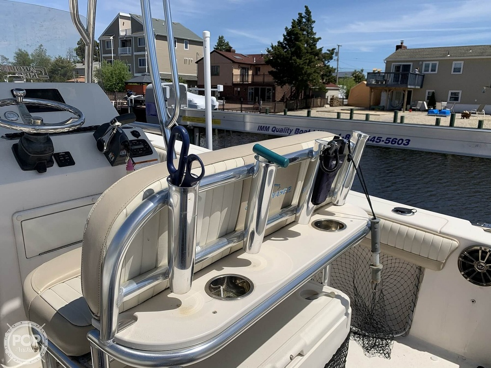 2018 Sea Chaser boat for sale, model of the boat is 22-HFC & Image # 33 of 40