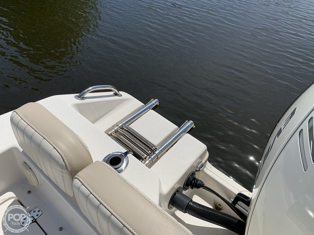 2018 Sea Chaser boat for sale, model of the boat is 22-HFC & Image # 37 of 40