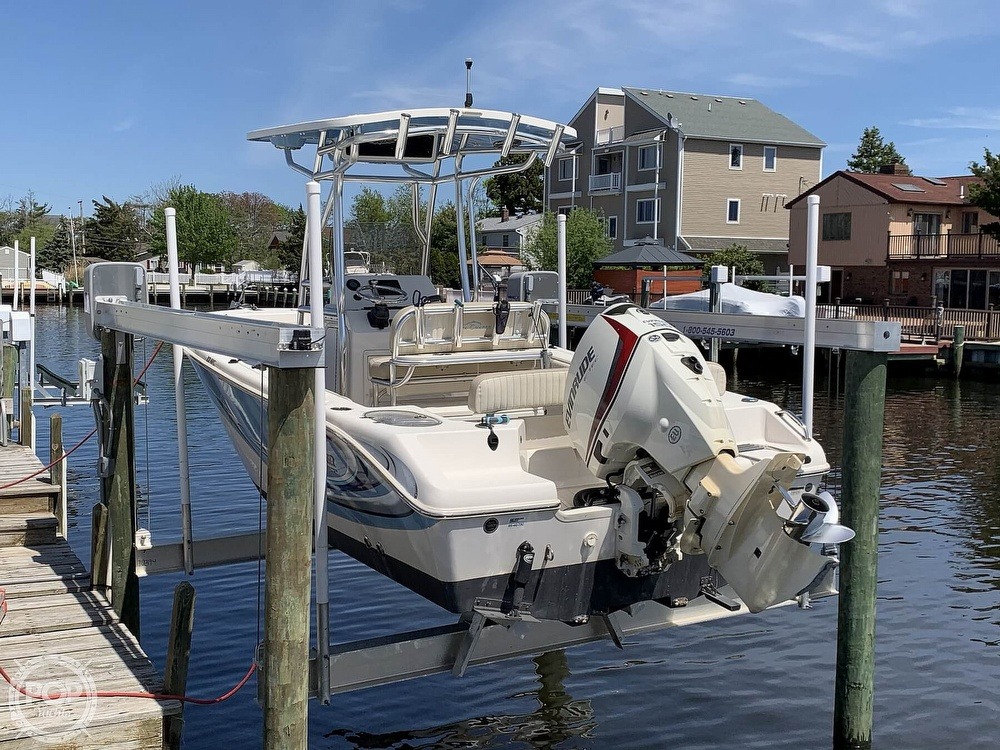 2018 Sea Chaser boat for sale, model of the boat is 22-HFC & Image # 2 of 40
