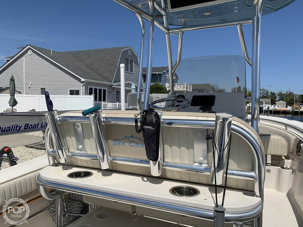 2018 Sea Chaser boat for sale, model of the boat is 22-HFC & Image # 34 of 40