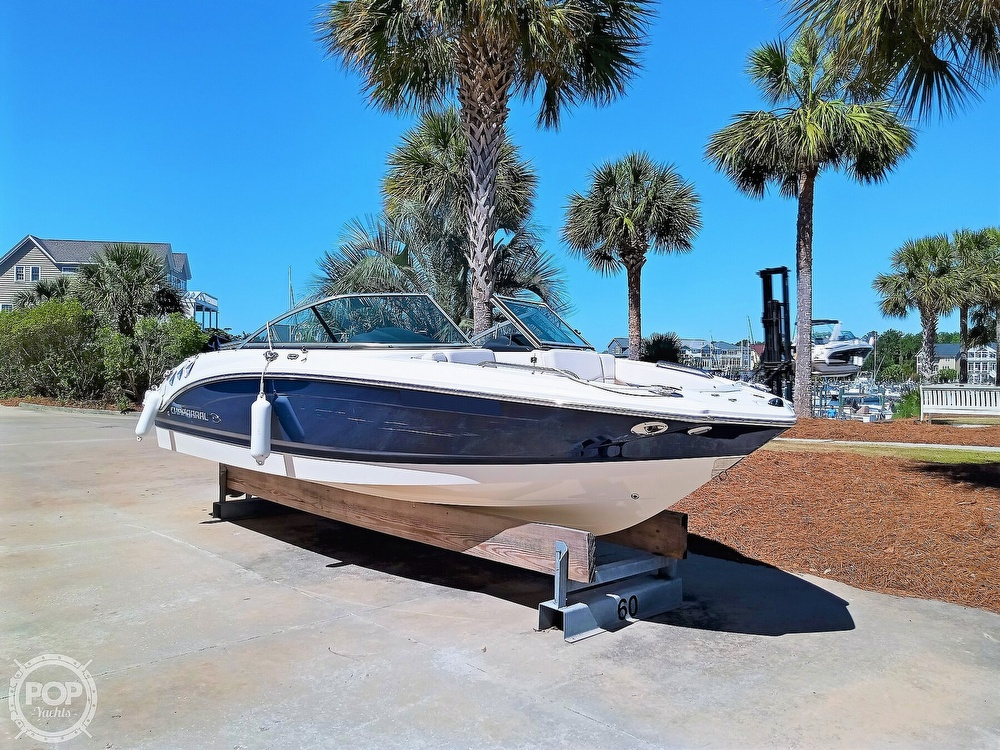 2014 Chaparral 216 SSI - #$LI_INDEX