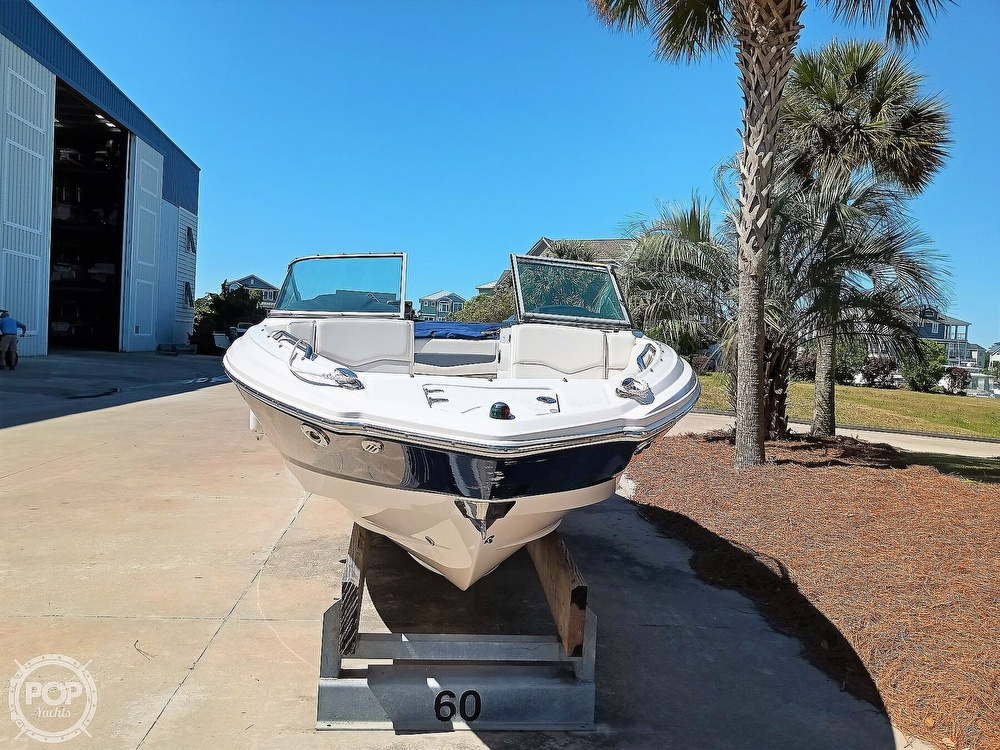 2014 Chaparral boat for sale, model of the boat is 216 SSI & Image # 2 of 40