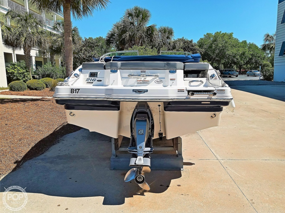 2014 Chaparral boat for sale, model of the boat is 216 SSI & Image # 6 of 40