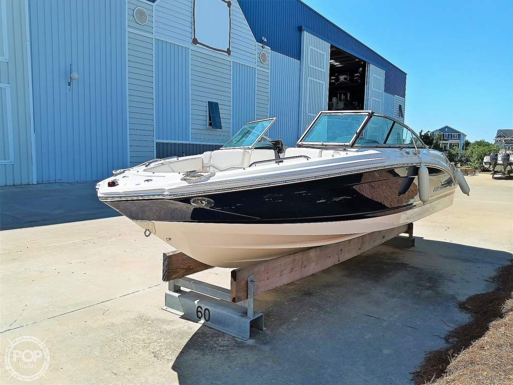2014 Chaparral boat for sale, model of the boat is 216 SSI & Image # 7 of 40