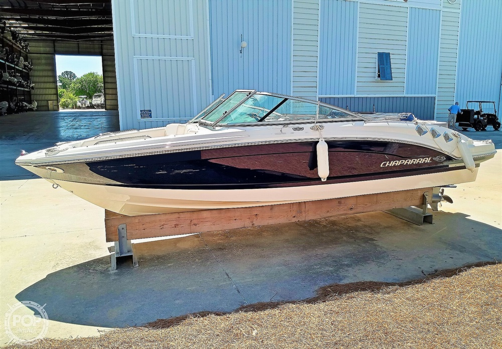2014 Chaparral boat for sale, model of the boat is 216 SSI & Image # 8 of 40