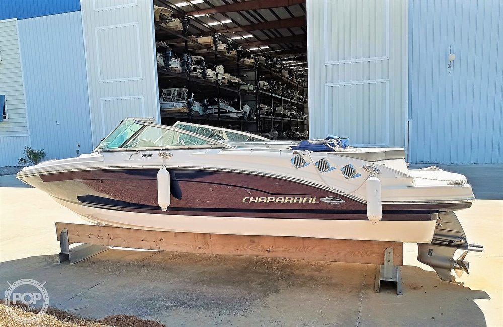 2014 Chaparral boat for sale, model of the boat is 216 SSI & Image # 9 of 40