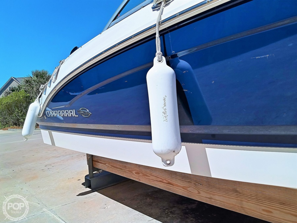2014 Chaparral boat for sale, model of the boat is 216 SSI & Image # 15 of 40