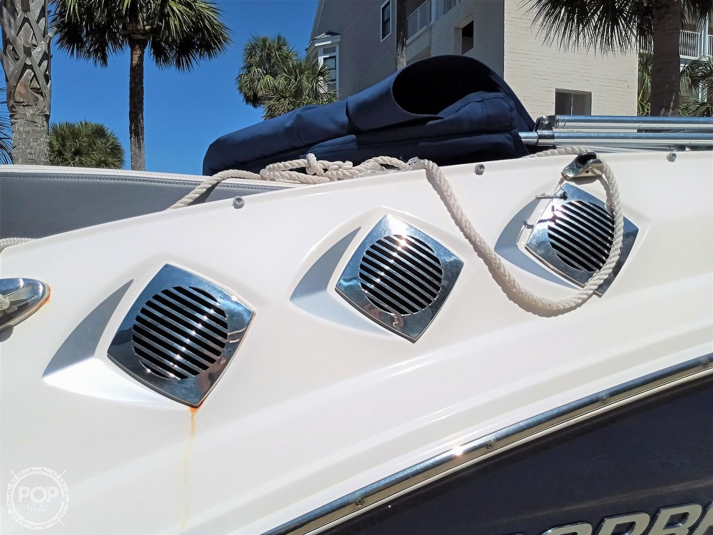 2014 Chaparral boat for sale, model of the boat is 216 SSI & Image # 18 of 40