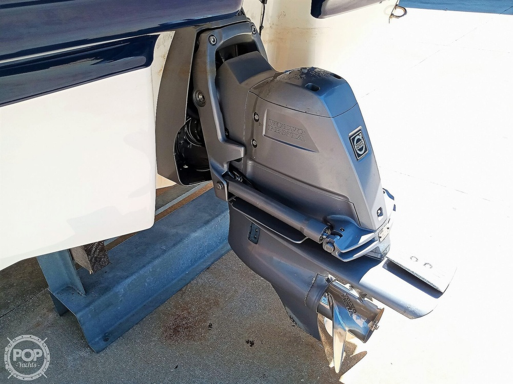 2014 Chaparral boat for sale, model of the boat is 216 SSI & Image # 21 of 40
