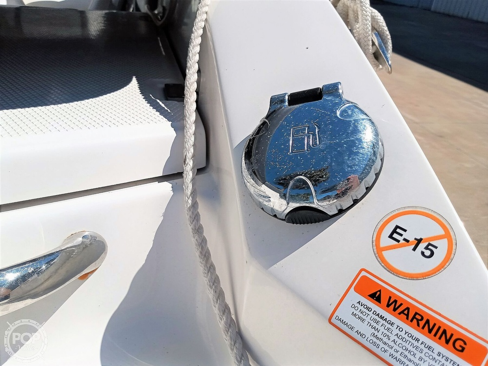 2014 Chaparral boat for sale, model of the boat is 216 SSI & Image # 33 of 40