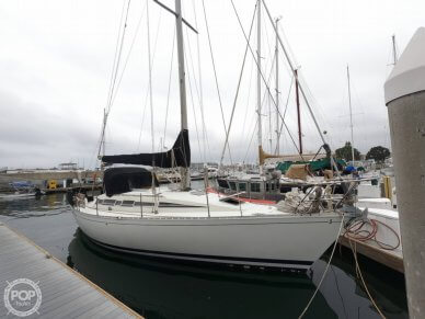 Beneteau First 375, 375, for sale - $33,400
