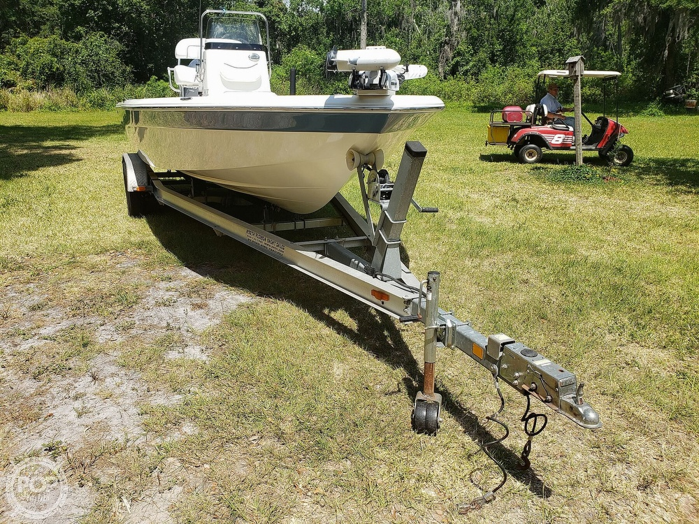 2014 Nautic Star boat for sale, model of the boat is 2200 Sport & Image # 3 of 40