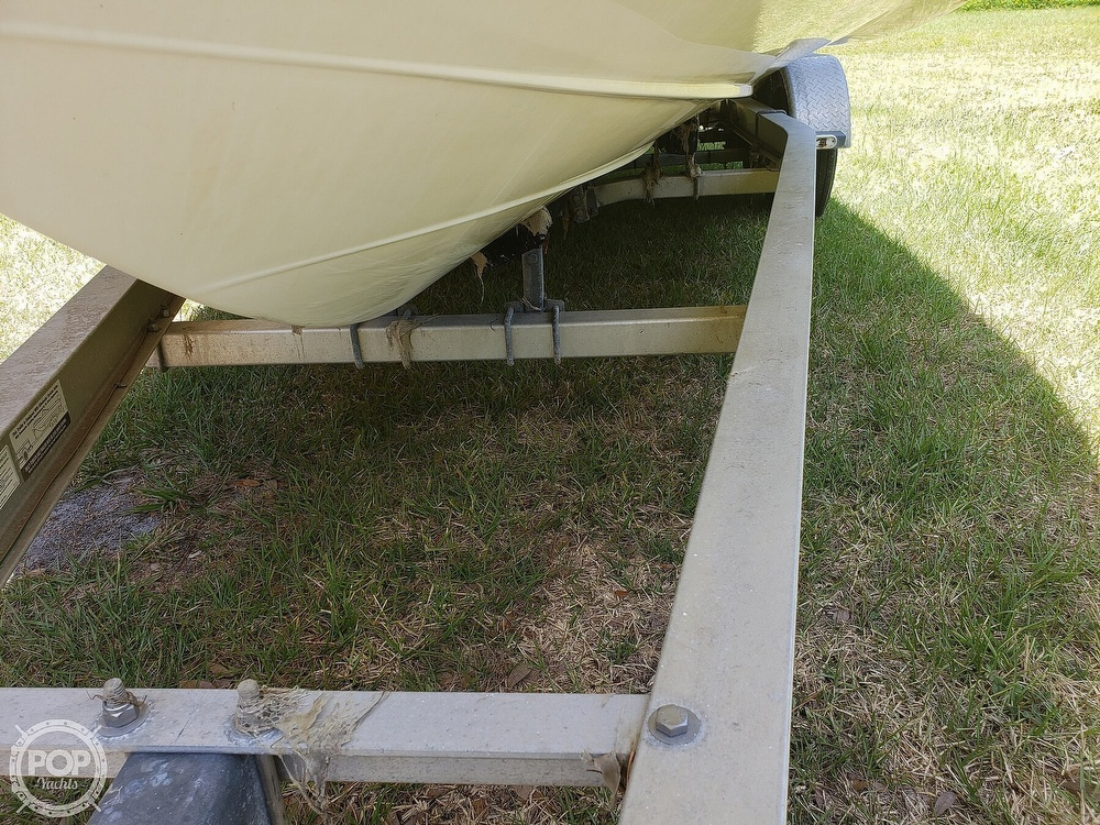 2014 Nautic Star boat for sale, model of the boat is 2200 Sport & Image # 16 of 40