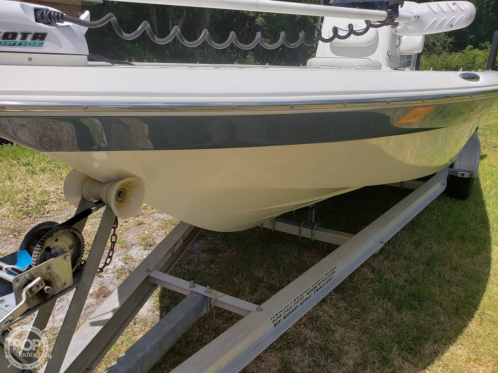 2014 Nautic Star boat for sale, model of the boat is 2200 Sport & Image # 20 of 40