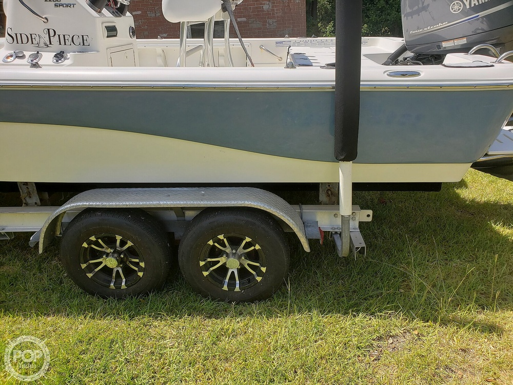 2014 Nautic Star boat for sale, model of the boat is 2200 Sport & Image # 26 of 40