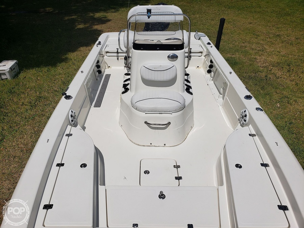 2014 Nautic Star boat for sale, model of the boat is 2200 Sport & Image # 4 of 40